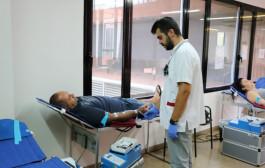 El Banc de Sang va aconseguir 318 donacions a la Llagosta l'any passat
