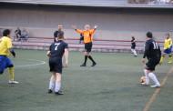 El Viejas Glorias goleja el quart classificat, el Clot, (6-2)