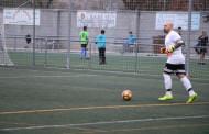 El Viejas Glorias guanya al camp del Clot Athletic (1-3)