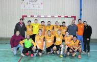 El Vallag tanca la primera volta amb la tercera victòria de la temporada