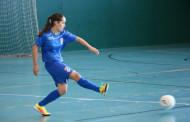 Sonia Blanco, convocada amb la selecció catalana sub-21