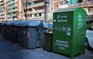 A la Llagosta es van recollir l'any passat 29 tones de roba usada