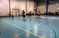 Segona victòria seguida de l'Handbol Club Vallag
