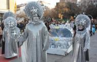 Tot a punt per a la celebració del Carnaval a la Llagosta