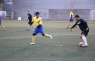 El CD Viejas Glorias colidera la Segona Divisió