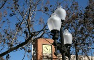 L'Ajuntament va estalviar l'any passat 42.956 kW/h en l'enllumenat públic amb la tecnologia led