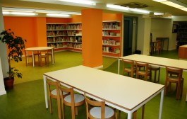 La Biblioteca convoca el Concurs de Punts de punts de llibre de Sant Jordi