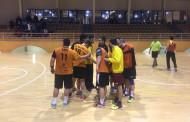 L'HC Vallag guanya per la mínima a la pista del cuer, l'Alcarràs (22-23)