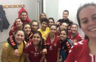 El sènior femení del Joventut Handbol disputarà la Copa Federació