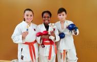 L'Escola Okinawa aconsegueix sis medalles en la Copa Catalana de Boxkarate