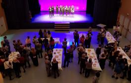 La Nit de les Dones va comptar amb unes 140 participants