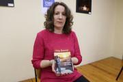 Mayte Bonilla presenta la novel·la 'El verano que cambió mi vida'