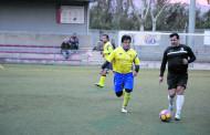 El CD Viejas Glorias guanya l'Atlètic Ciutadella i pressiona per la lliga
