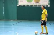 El FS Unión Llagostense perd en el debut de Juan Carlos García a la banqueta