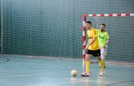 El FS Unión Llagostense empata (2-2) amb el Ciutat de Granollers
