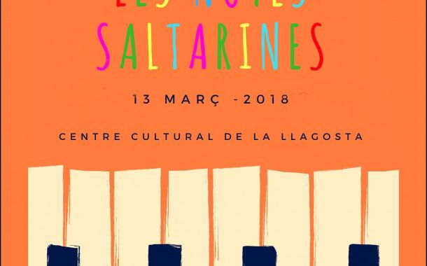 L'Escola de Música ofereix avui un concert en el marc de les Festes de Sant Josep