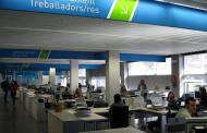 L'atur va disminuir a la Llagosta al febrer en vuit persones