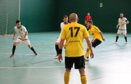 El FS Unión Llagostense perd a la pista del Dante (4-3)