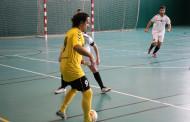 El FS Unión Llagostense guanya (2-1) el Tiana