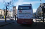 Un total de 77 persones van donar sang durant la darrera visita del Banc de Sang a la Llagosta