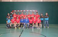 El Joventut Handbol jugarà contra el Sant Just la primera eliminatòria per l'ascens