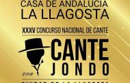 Quarta i darrera preliminar del Concurs de Cante Jondo Ciutat de la Llagosta