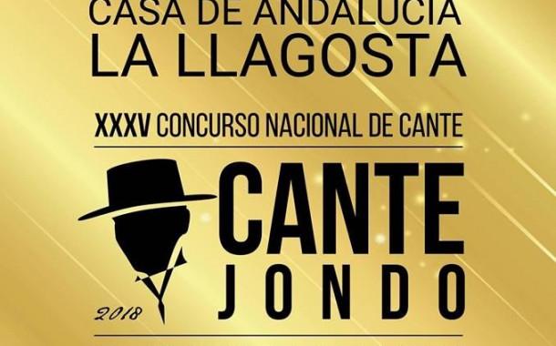 La tercera preliminar del Concurs de Cante Jondo se celebrarà diumenge