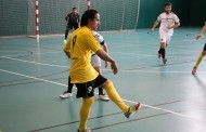 Setze equips participaran al Torneig de 24 hores de futbol sala del FS Unión Llagostense