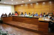 L'Ajuntament celebra avui el ple ordinari del mes de maig