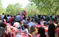 El PSC de la Llagosta organitzarà diumenge la sisena Festa de la Rosa