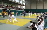 L'AE Karate-Judo suma 24 medalles en el Campionat de Catalunya benjamí i aleví