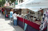La Fira de Sant Ponç es va celebrar a la Llagosta el cap de setmana