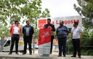 El PSC a la Llagosta ha celebrat avui la 6a Festa de la Rosa