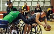 La Lliga Catalana de Bàsquet en cadira de rodes es decidirà demà dissabte a la Llagosta
