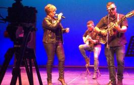 Maricel presenta el seu nou disc 'Divino bolero' al Centre Cultural