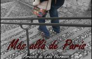 Araceli de Luna presenta avui llibre a la Biblioteca de la Llagosta