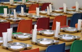 S'obre el període per gaudir d'ajuts per al menjador escolar del proper curs