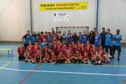La Llagosta va celebrar el cap de setmana la Festa de l'Esport