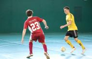 El FS Unión Llagostense acaba la lliga amb una derrota contra el Padre Damián (1-6)