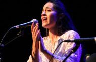 Laura Marchal, de Jaén, guanyadora del 35è Concurs de Cante Jondo Ciutat de la Llagosta