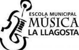 Els Concerts a la fresca de l'Escola Municipal de Música seran els dies 15, 22 i 29 de juny