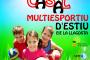 Els infants ja es poden apuntar al Casal Multiesportiu d'Estiu