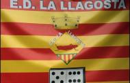 L'Entidad Dominó la Llagosta celebra el Dia del soci