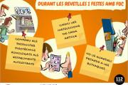 Consells bàsics per evitar accidents pirotècnics durant la Nit de Sant Joan
