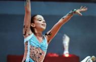Paula Román Martí, tercera al Campionat de Barcelona de categoria aleví