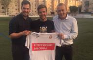 Iván Arrroyo i Antonio Gómez fitxen pel Masnou, de la Segona Catalana de futbol