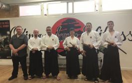 Es presenta l'Associació Llagostenca d'Amics de la Cultura Japonesa