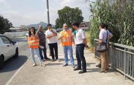 Nova reunió per intentar fixar una nova parada d'autobus a Montcada però més a prop de la Llagosta