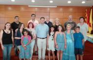 Dues nenes sahrauís són acollides aquest estiu per famílies de la Llagosta