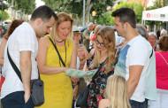 La primera Shopping Night de la Llagosta organitzada per l'ACIS es va celebrar divendres